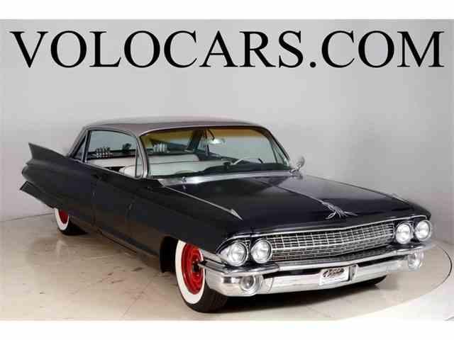 1961 Cadillac Sedan DeVille | 904486