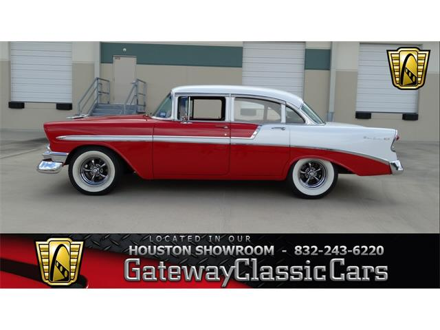 1956 Chevrolet 210 | 904489