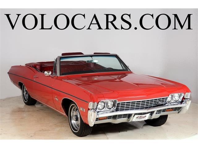 1968 Chevrolet Impala SS | 904493