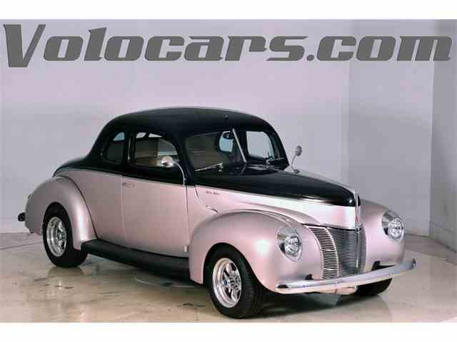 1940 Ford Deluxe | 904494