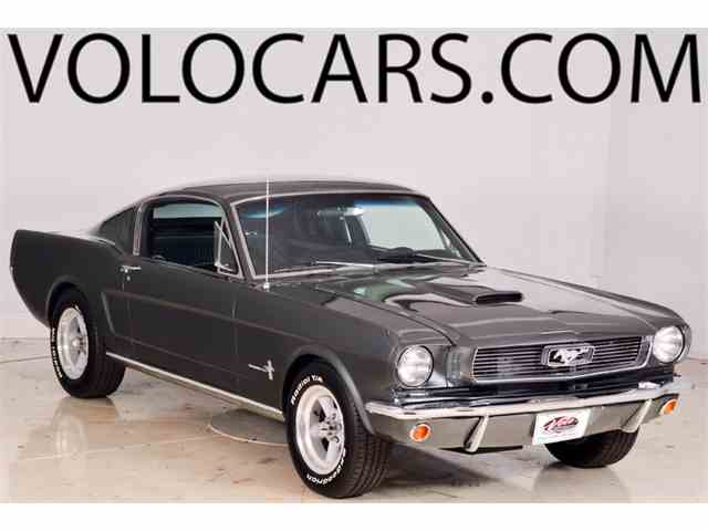 1965 Ford Mustang | 904495