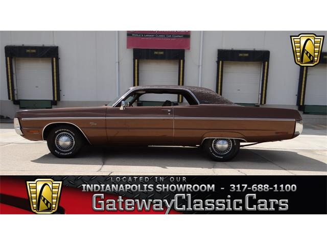 1971 Plymouth Fury III | 904496