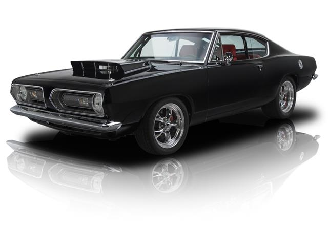 1968 Plymouth Barracuda | 904498