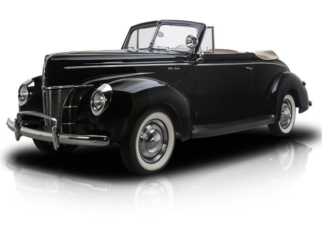 1940 Ford Deluxe | 904499