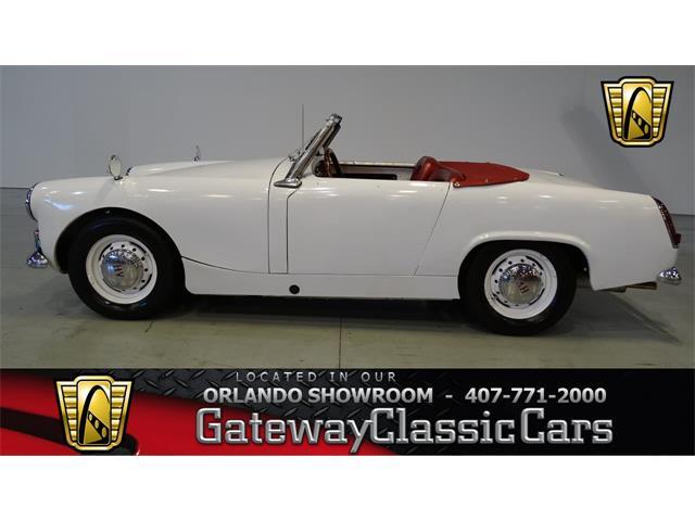 1961 Austin-Healey Sprite | 904502