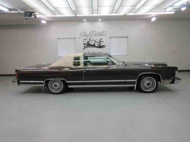 1979 Lincoln Continental | 904509