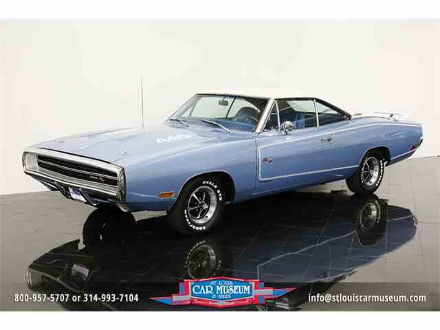 1970 Dodge Charger R/T | 904512