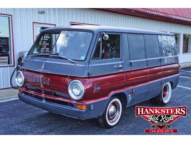 1966 Dodge Cargo Van | 904518