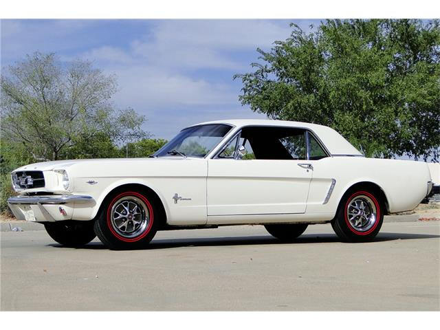 1965 Ford Mustang | 904522