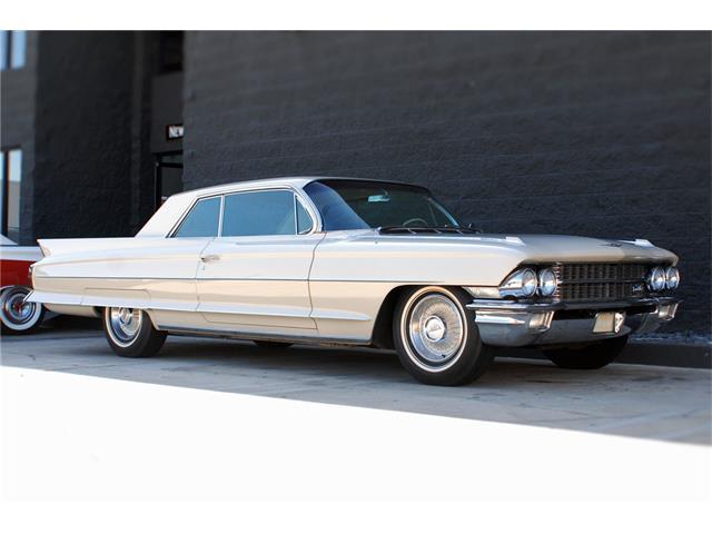 1962 Cadillac Series 62 | 904524