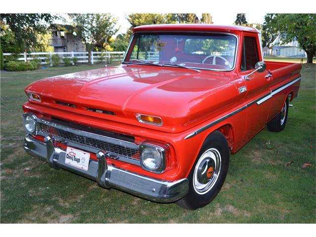 1965 Chevrolet C/K 20   904527