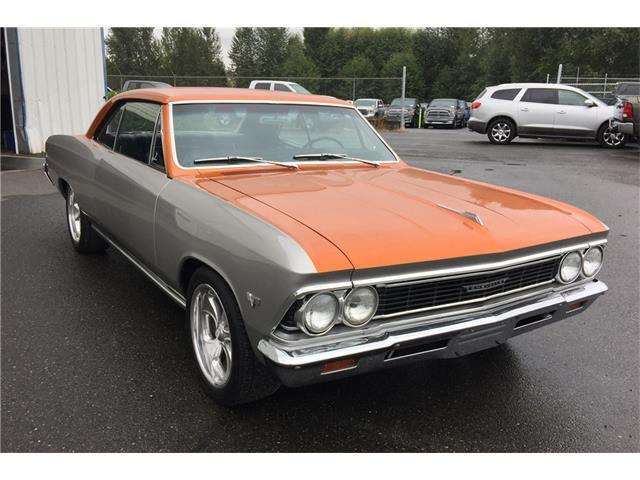 1966 Chevrolet Chevelle | 904532