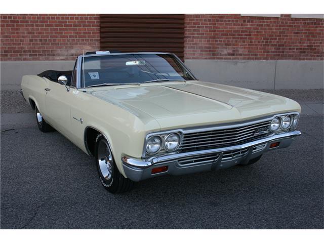 1966 Chevrolet Impala | 904534