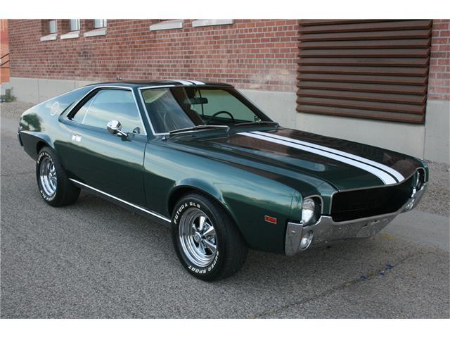 1968 AMC AMX | 904535