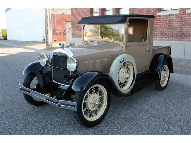 1929 Ford Model A | 904537