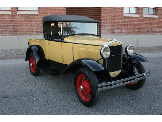 1931 Ford Model A | 904538