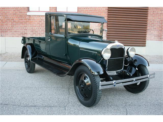 1930 Ford Model A | 904541