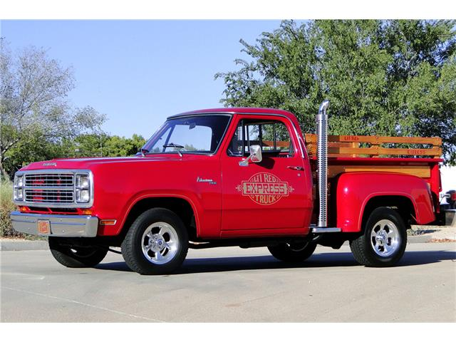 1979 Dodge Little Red Express | 904543