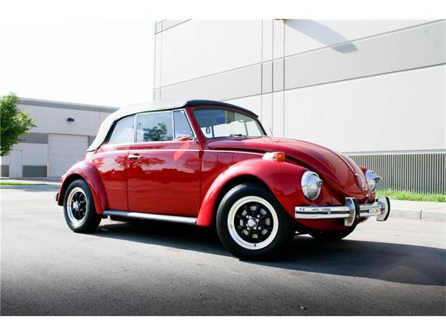 1971 Volkswagen Super Beetle | 904545