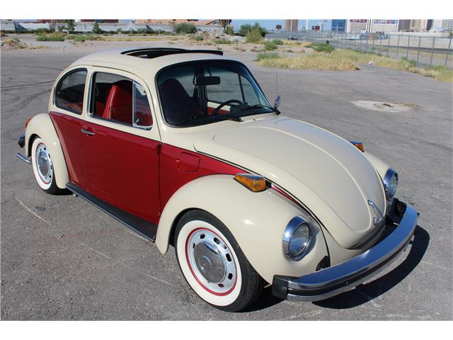 1975 Volkswagen Beetle | 904548