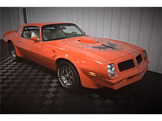 1976 Pontiac Firebird Trans Am | 904549