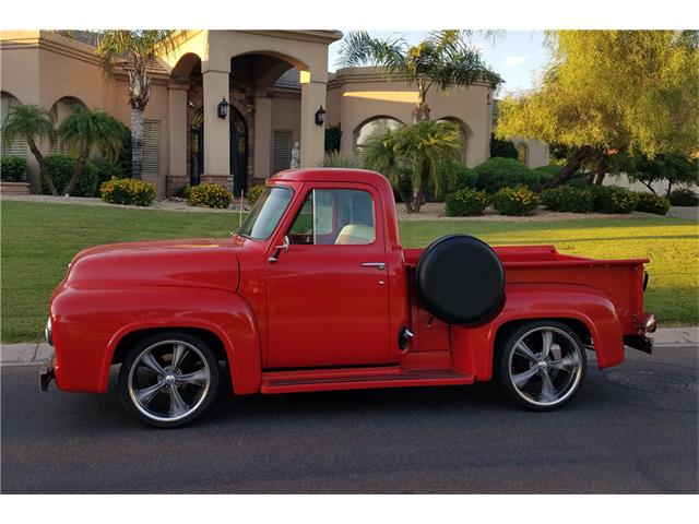 1954 Ford F100 | 904552