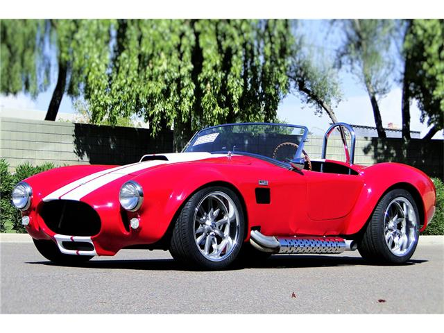 1966 SHELBY COBRA RE-CREATION | 904553