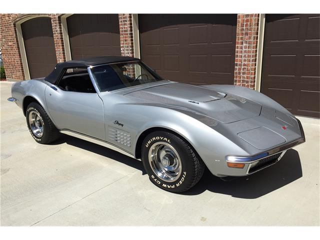 1971 Chevrolet Corvette | 904559
