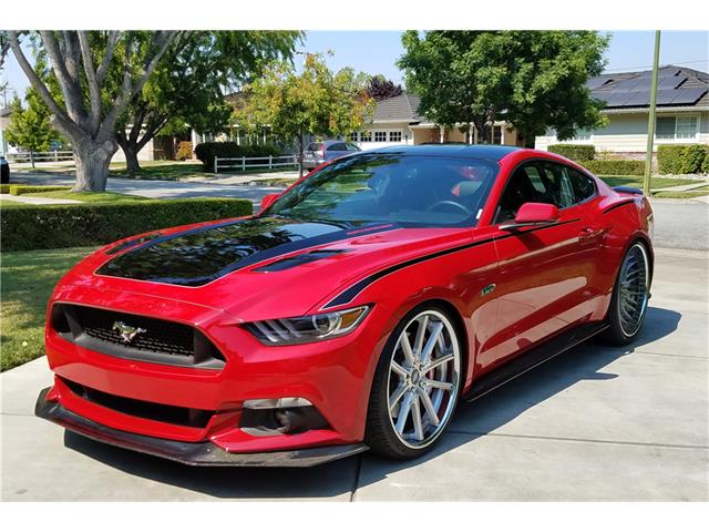 2015 Ford Mustang GT | 904560