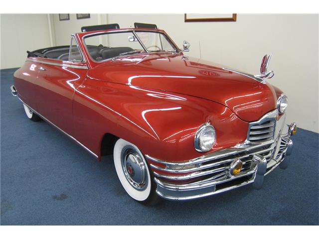 1948 Packard Super Eight | 904561