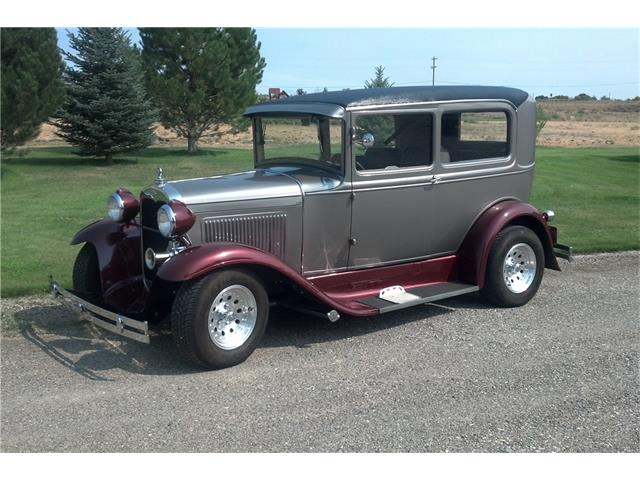 1931 Ford Model A | 904563