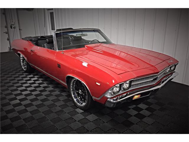 1969 Chevrolet Chevelle | 904565