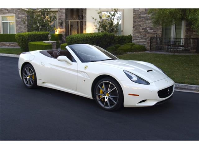 2012 Ferrari California | 904578