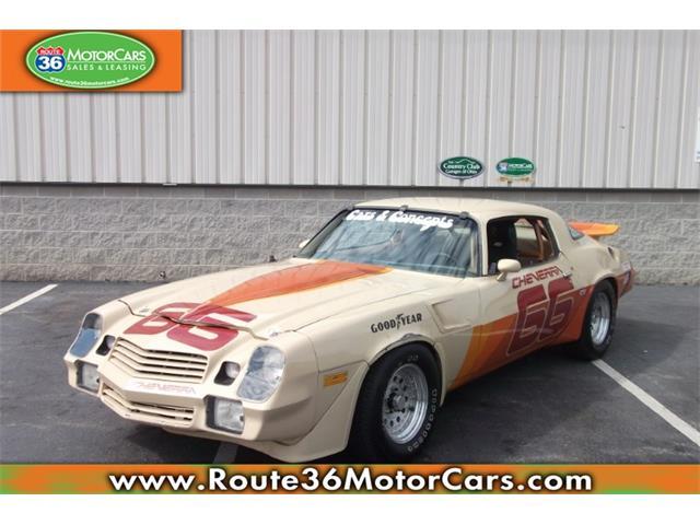 1979 Chevrolet Camaro | 904583