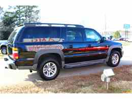 Picture of '06 Suburban - JDZC