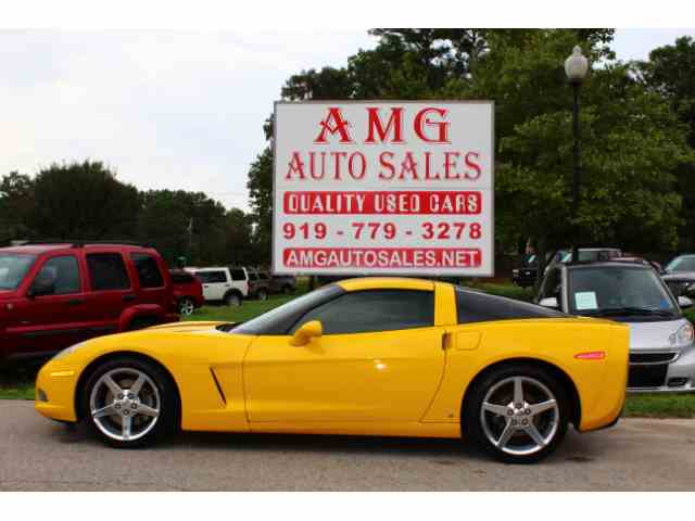 2006 Chevrolet Corvette | 904585