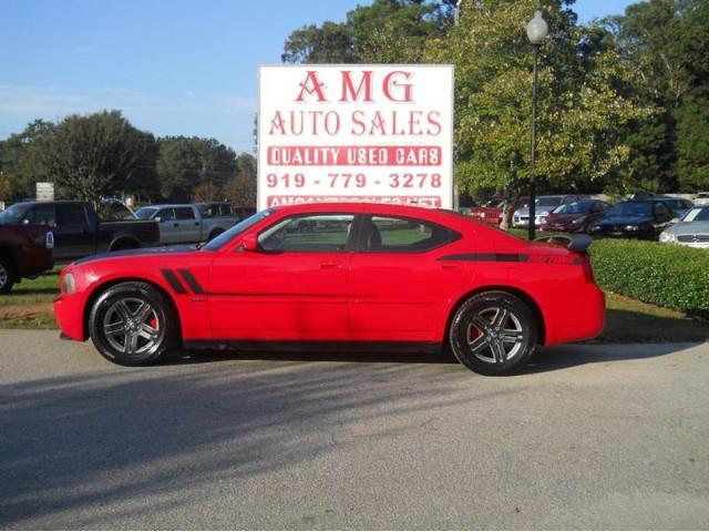 2006 Dodge Charger | 904587