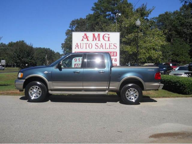 2002 Ford F150 | 904588