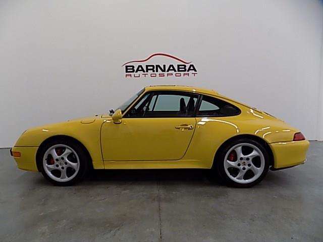 1997 Porsche 911 | 904590