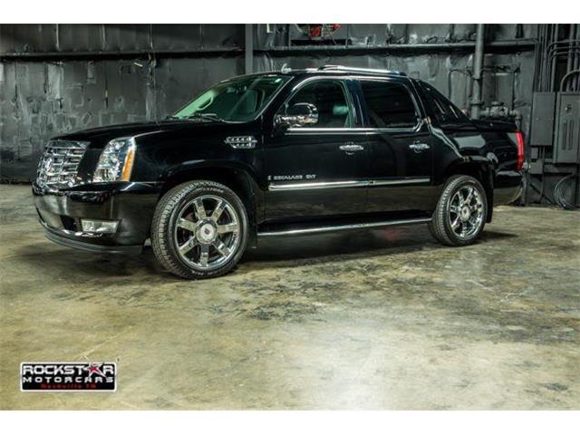 2009 Cadillac Escalade | 904593