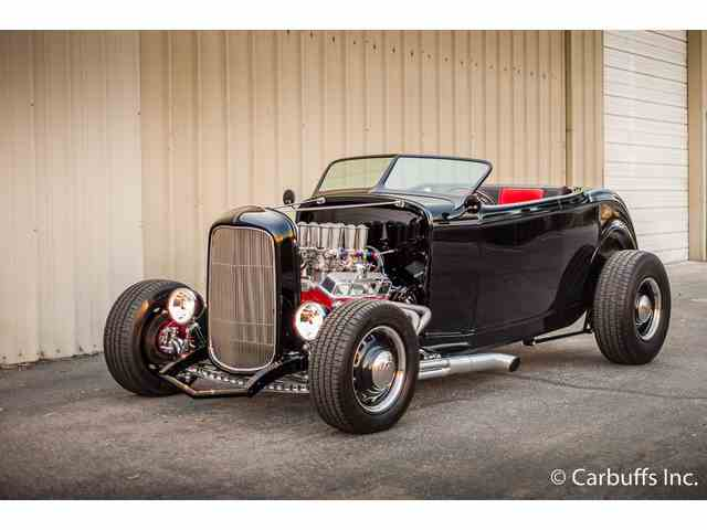 1932 Ford Roadster | 904599