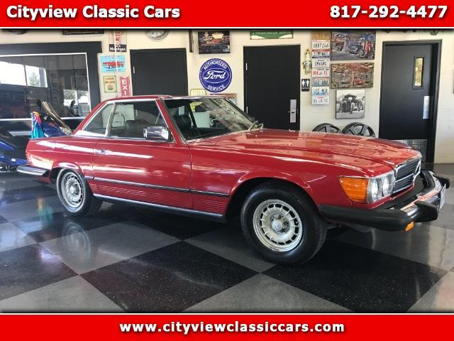 1980 Mercedes-Benz 450SL | 904605