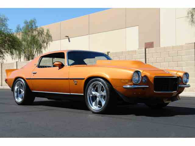 Classifieds For 1970 To 1973 Chevrolet Camaro 150