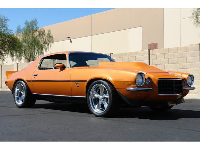 1973 Chevrolet Camaro | 904607