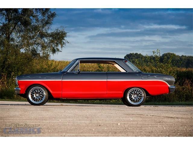 1963 Chevrolet Nova | 904608