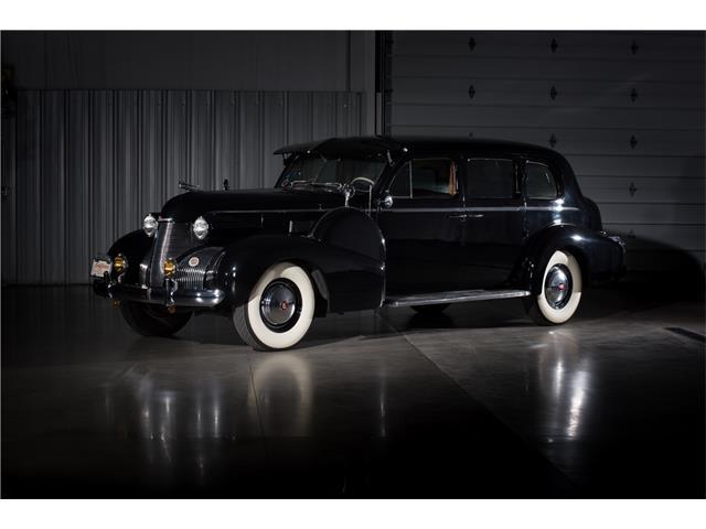 1939 Cadillac Fleetwood | 900461