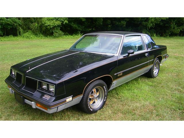 1986 Oldsmobile Cutlass | 904618