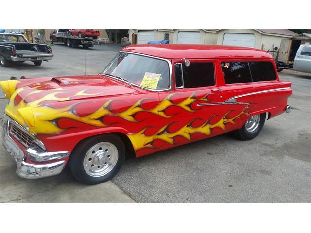 1956 Ford Ranch Wagon | 904621