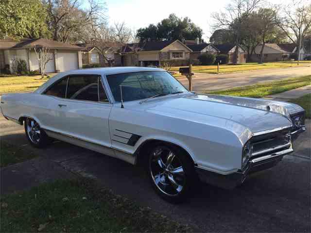 1965 Buick  Wildcat | 904626