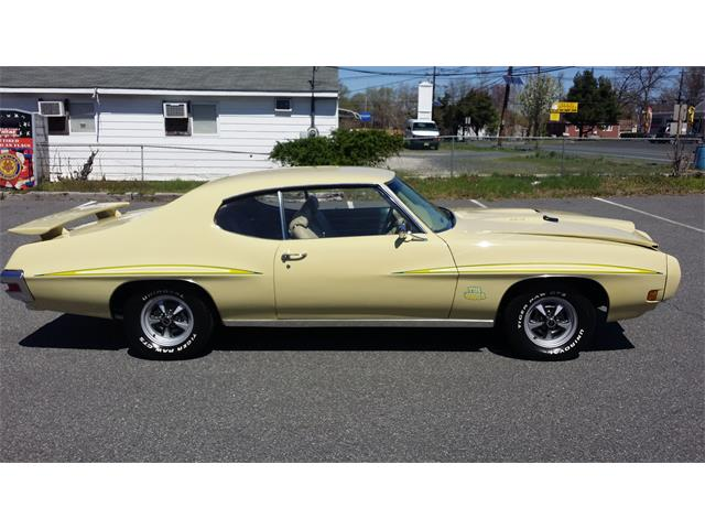 1970 Pontiac GTO (The Judge) | 904629